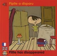 Pipite a disparu. fr/ang
