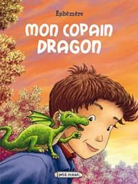Mon copain dragon