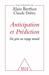 Anticipation et prédiction