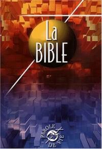 Sainte bible : version synodale ; l'ancien et le nouveau testament
