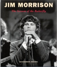 Jim Morrison : The Scream of the Butterfly : Le cri du papillon