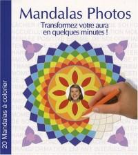 Mandalas Photos : Transformez votre aura en quelques minutes !