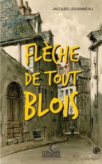 Flèche de tout Blois