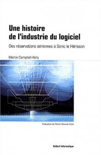 Une histoire de l'industrie du logiciel : Des réservations aériennes à Sonic le Hérisson