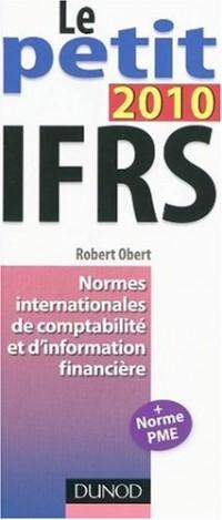 Le petit IFRS 2010