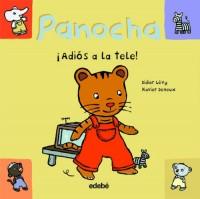 Adios a La Tele! / Goodbye to TV