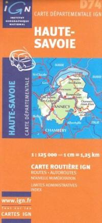 Haute-Savoie Dep 74