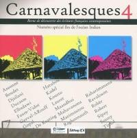 Carnavalesques 4 océan indien