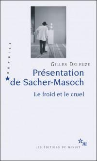 Présentation de Sacher-Masoch