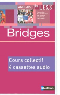Bridges Term l Es S K7 Audio Classe