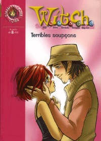 Witch, Tome 20 : Terribles soupçons