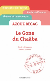 Azouz Begag - le Gone du Chaaba. Etude Critique