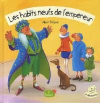 Les Habits Neufs de l'Empereur + CD