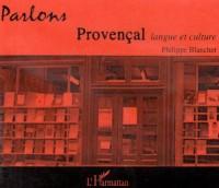 CD Parlons Provencal