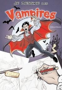Je Dessine des Vampires