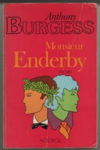 Monsieur Enderby