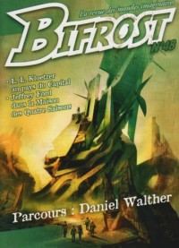 Bifrost, N° 48 : Daniel Walther
