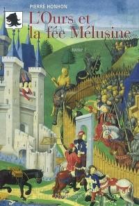 L'ours et la fée Mélusine