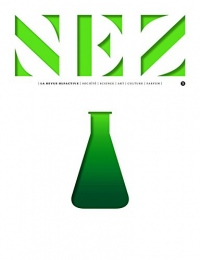 Nez - numéro 5 La revue olfactive (05)
