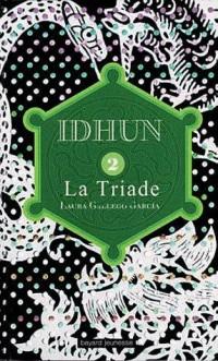 Memorias de Idhun T2