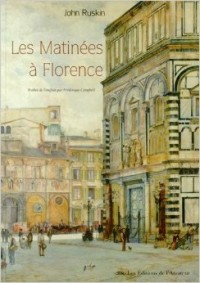 Les Matinées à Florence : Brèves études sur l'art chrétien à l'intention des voyageurs angais