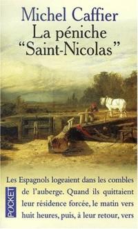 La Péniche Saint Nicolas