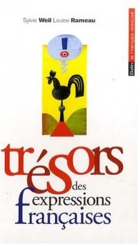 Trésors des expressions françaises