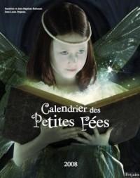 Calendrier des petites fées 2008