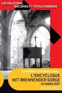 Pie XI, un pape contre le nazisme ? L'encyclique Mit brennender Sorge