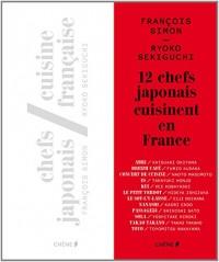 Cuisine française / Chefs japonais