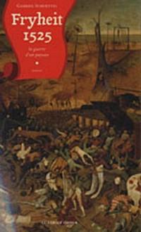 Fryheit 1525