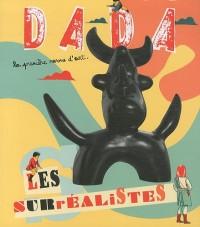 Les Surrealistes (Revue Dada N 167)