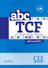 Tcf + Livret + CD Audio