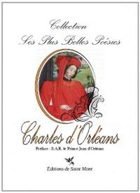 Les Plus belles poésies de Charles d'Orléans