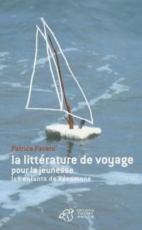 La littérature de voyage pour la jeunesse : Les enfants de Xénomane