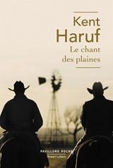 Le Chant des Plaines [Poche]
