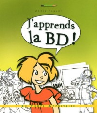J'apprends la BD