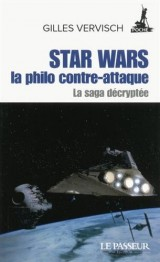 Star Wars la philo contre-attaque [Poche]