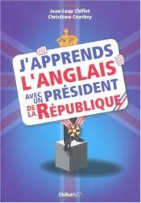 J'apprends l'anglais avec un président de la République