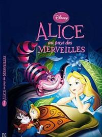 Alice au pays des Merveilles, DISNEY CINEMA