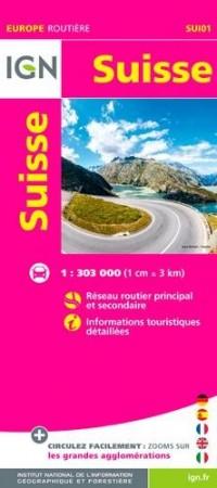 Suisse : 1/303000