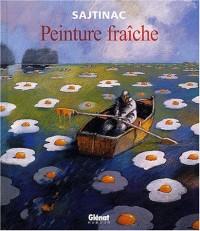 Peinture fraîche - Prix humour noir 2004