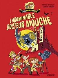 Cinemonstres : l'Abominable Docteur Mouche