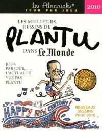 Les Meilleurs Dessins de Plantu Dans le Monde 2010