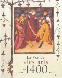 La France en 1400