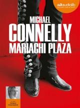 Mariachi Plaza [Livre audio]