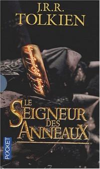 Le Seigneur des anneaux best 2003 (coffret 3 volumes)