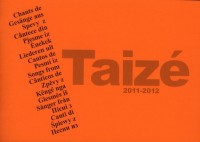 Chants de Taize 2011-2012
