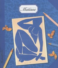 My portfolio : Matisse (english)