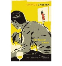 [ THE WAPSHOT SCANDAL BY CHEEVER, JOHN](AUTHOR)PAPERBACK
